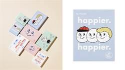韓國超萌聯名又來一發!oh, lolly day跳上眼影盒實在太可愛了