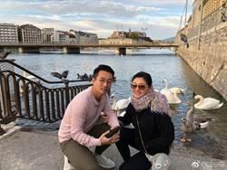 汪小菲駁和大S婚姻危機 怒喊告「限3天內道歉」
