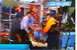 影》男子昏迷謝龍介宣傳車 夫妻吵架釀意外