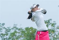春季業餘高球賽女A黃郁評67桿單日最佳
