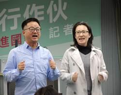 綠部分徵召區立委   蕭美琴暫沒入榜