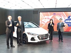 董座吳清源親上火線 南陽推十款現代新車搶市