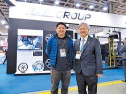 遠東機械 鋁輪圈生產智慧化