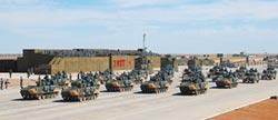 軍費增7.5% 陸5.5兆元推現代化