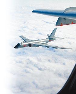 轟-6進逼 專家:遠洋訓練免緊張