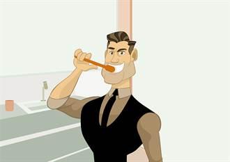 每天刷5次牙仍有牙周病?做到「這2事」才算真正刷乾淨