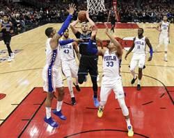 NBA》明星賽三分球大賽拉文面臨嚴苛挑戰