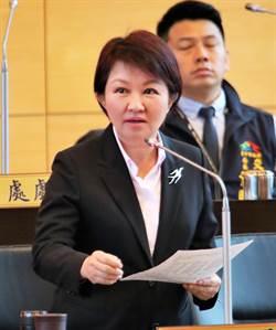 王金平宣佈參選2020 盧秀燕:誰獲提名就盡力輔選