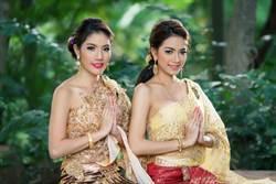為什麼泰國混血兒這麼多?3原因揭密