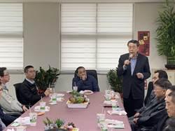 蘇揚言八大行業鬥毆就換警察局長 侯友宜:不單是警察責任