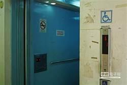 搬大體進電梯突故障 他說一句話…接體員永生難忘
