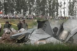 印度空軍最慘的2月:損失7架飛機1架直升機