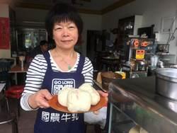 寶島早餐店肉包 實實在在的傳統滋味