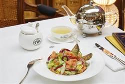 TWG Tea「茶香美饌」佳餚 開啟一天美好旅程