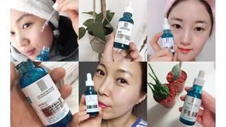 哪家抗老精華這麼威?韓國剛上市首月就打趴眾家品牌,榮登精華產品銷售No.1寶座!