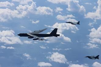 轟6進駐廣東非為台灣 陸媒:目標巡航關島