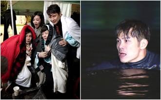 《炮仔聲》媽媽、女友同時掉水裡!「張正浩」救的是「她」