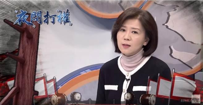 《夜問打權》韓國瑜2020大選民調遙遙領先? 聲勢強壓黨內外天王!?