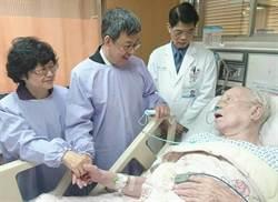 雲林若瑟醫院畢神父凌晨安息主懷