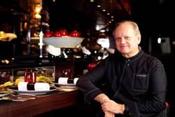法國世界名廚去年辭世 今年台灣侯布雄餐廳誰來演「藝」?