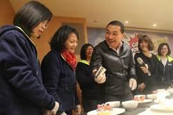 新北女人生活節 吃美食、購物享優惠