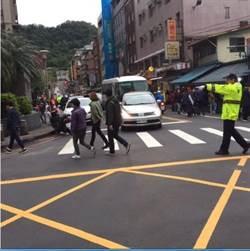 2019碧潭水舞音樂會登場 周邊加強交通疏導