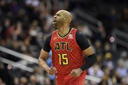 NBA》老飛人卡特史上第五 再打一年目標前三
