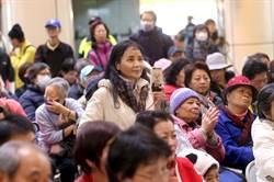 台大醫院和億光文化基金會舉行「祝福再祝福午間音樂會」