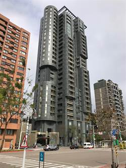 勤美璞真頂樓成交實價9.25億 創台灣史上單一總價最貴的「豪宅王」紀錄