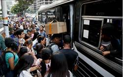 委內瑞拉大停電交通癱瘓  政府怒怪反對派攻擊發電廠
