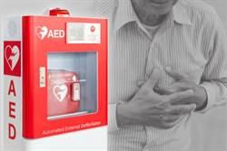 退休大叔跑步機上猝死 健身房沒AED急救挨告