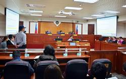 為國民參審制度熱身 屏院辦模擬法庭