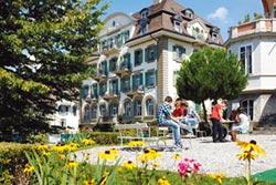 18所頂尖瑞士住宿中學 來台甄選