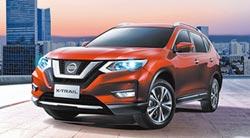 X-TRAIL蟬聯全球SUV銷售王 NISSAN分享榮耀送好禮
