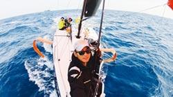 開帆船環遊世界 享樂退休生活
