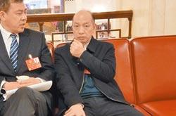 民進黨反對 福建金馬難通橋