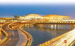 浦東機場再升級 成世界級樞紐