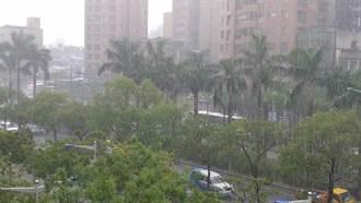 氣象專家:最冷時候已過 周休假日防大雨