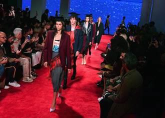 Calvin Klein驚傳收掉服裝線  關工作室、裁員100人受影響