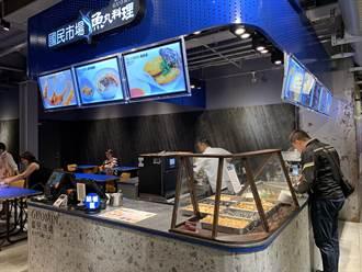老字號魚丸稱霸市場48年 種類多如博物館