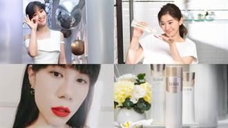 史上第一瓶有聲音的保養品,吳姍儒Sandy和丹妮婊姐、日本巨星篠原涼子最愛