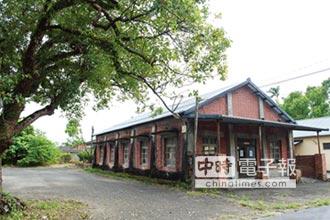 百年旗山糖廠 變身複合機能產業園區
