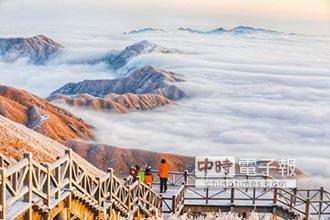 江西文化旅遊消費月 72景區任你遊