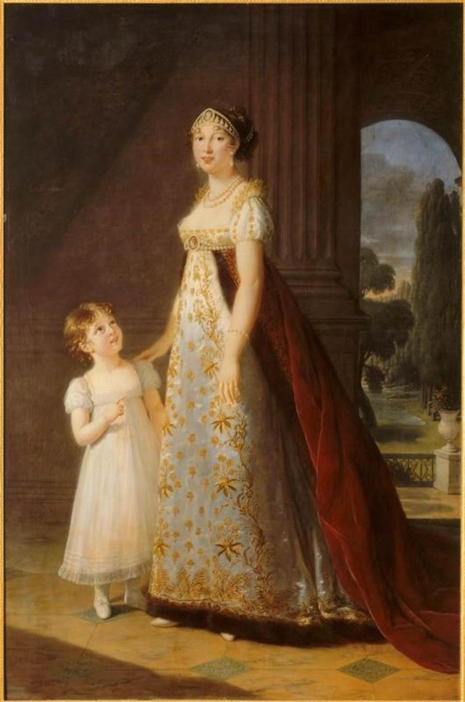 寶璣大師為那不勒斯王后卡洛琳繆拉(Caroline Murat)打造世界第一款腕錶。