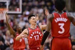 NBA》24日抵台!林書豪台灣行程公布
