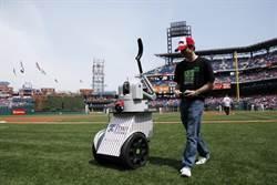 MLB》機器主審、拉遠投手丘!大聯盟是認真的