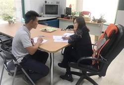 中市就服處職業適性診斷服務 幫青年找到合適工作