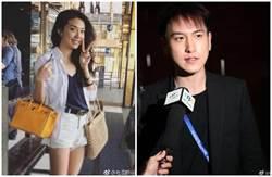 徐楓兒湯珈鋮真命天女是「她」 網瘋傳兩人已婚