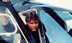《飛狼》帥氣男主角詹麥可文生  心臟驟停74歲過世