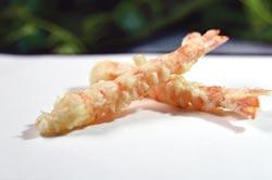 名店新菜單-日本風土名物 變身天婦羅 牡丹Tempura菜色升級